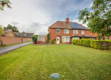 Thumbnail 3 bed semi-detached house for sale in Costhorpe Villas, Costhorpe, Worksop, Nottinghamshire