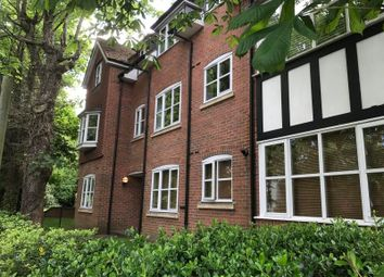 Thumbnail 2 bed flat for sale in Bellwell Gardens, Sutton Coldfield