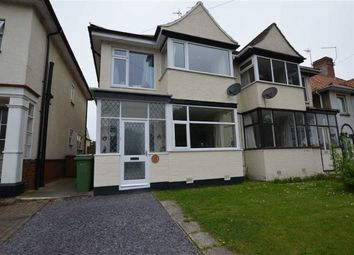 Thumbnail 3 bed semi-detached house for sale in Southgate, Hornsea, East Yorkshire