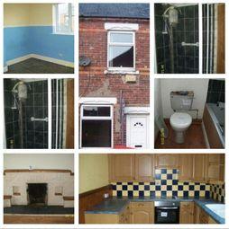 2 bed terraced house for sale in Tees Street, Horden, Peterlee SR8
