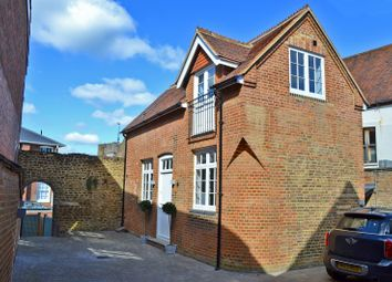 Thumbnail 1 bed flat for sale in Chapel Street, Guildford