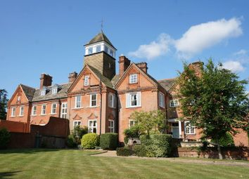 Thumbnail 2 bed flat for sale in Ranmore Common, Dorking