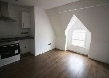 Thumbnail 1 bed flat for sale in High Street, Ilfracombe