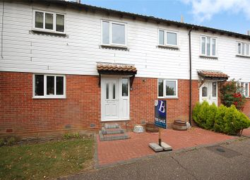 3 bed terraced house for sale in Blake Court, South Woodham Ferrers, Chelmsford, Essex CM3