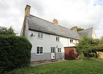 Thumbnail 2 bed semi-detached house to rent in High Wych Lane, High Wych, Sawbridgeworth, Herts