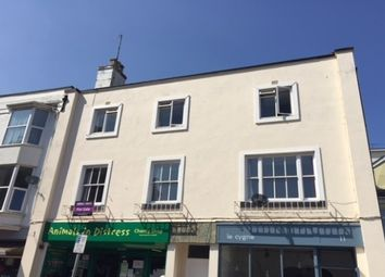 3 bed flat to rent in The Lawn, The Strand, Dawlish EX7