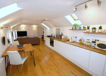 Thumbnail 3 bed flat for sale in High Street, Bagshot