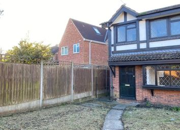 Thumbnail 3 bed property to rent in 63, Loughborough
