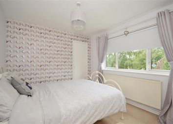 Thumbnail 2 bed flat for sale in Levett Road, Leatherhead, Surrey