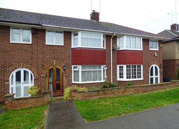 Thumbnail 3 bed terraced house to rent in Fairway, Kingsthorpe