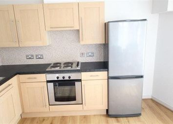 Thumbnail 2 bed flat to rent in Kaber Court, Horsfall Street, Liverpool