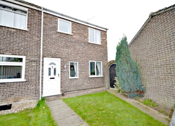 Thumbnail 3 bedroom property for sale in Faulkeners Way, Trimley St. Mary, Felixstowe
