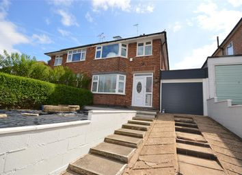 3 bed semi-detached house for sale in Sanvey Lane, Aylestone, Leicester LE2