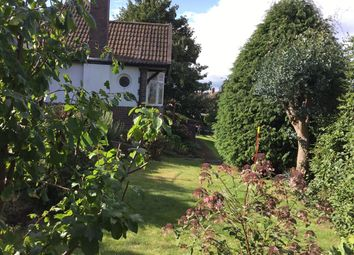 Thumbnail 3 bed detached bungalow for sale in Newport Road, Pill, North Somerset