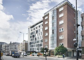 Thumbnail 2 bed flat to rent in Cathedral Lodge, 110-115 Aldersgate Street