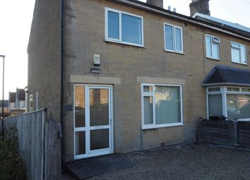 Thumbnail 5 bed semi-detached house to rent in Old Fosse Road, Odd Down, Bath