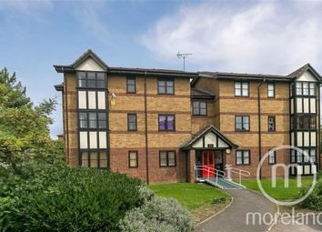 Thumbnail 2 bed flat to rent in Woodvale Way, Cricklewood