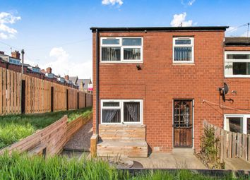 Thumbnail 3 bedroom end terrace house for sale in Malvern Rise, Holbeck, Leeds