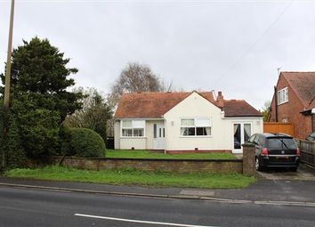 Thumbnail 4 bed bungalow for sale in Cottage Lane, Ormskirk