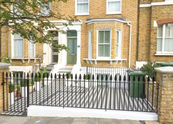 4 bed terraced house for sale in Wisteria Road, Hither Green, London SE13