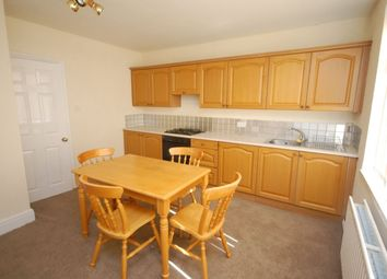 Thumbnail 3 bed flat to rent in A Market Place, Bolsover, Chesterfield