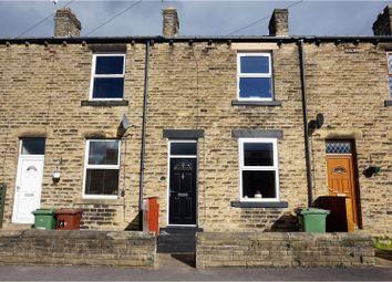 Thumbnail 2 bed terraced house for sale in Grove Street, Ossett