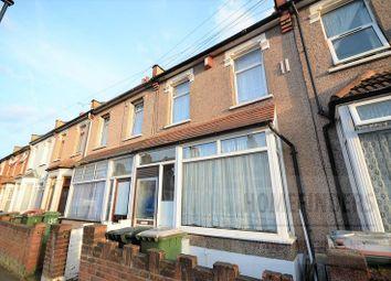 Thumbnail 1 bedroom flat to rent in Kempton Road, East Ham
