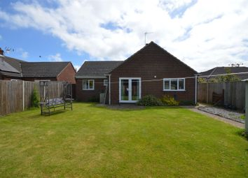 Thumbnail 4 bed detached bungalow for sale in North Walsham Road, Trunch, North Walsham