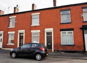 Thumbnail 2 bed terraced house for sale in Livsey Street, Rochdale