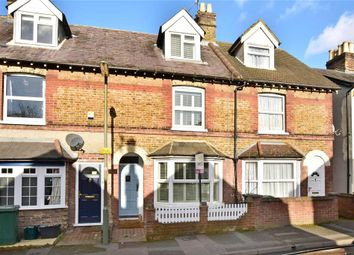 Thumbnail 2 bed terraced house for sale in Doods Road, Reigate, Surrey