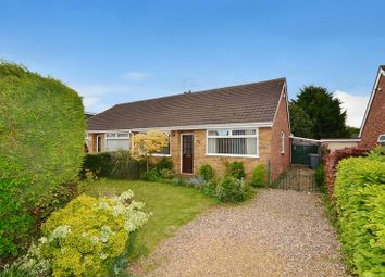 Thumbnail 3 bed semi-detached bungalow to rent in Cere Road, Sprowston, Norwich