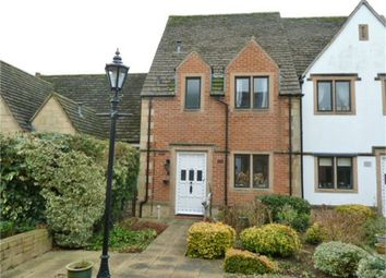Thumbnail 2 bed terraced house for sale in The Grange, Moreton-In-Marsh, Gloucestershire