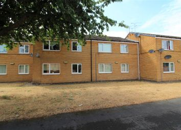 Thumbnail 1 bed flat for sale in Stockwell Grove, Wrexham