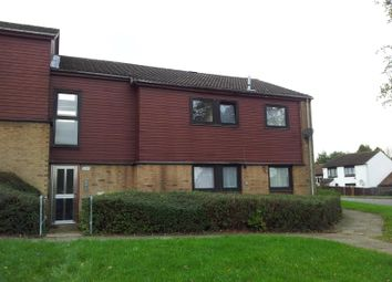 Thumbnail 2 bed flat to rent in Great Holme Court, Northampton