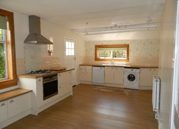 Thumbnail 2 bed detached house to rent in Haddington Road, East Linton, East Lothian