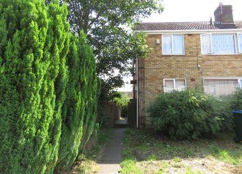 Thumbnail 2 bed maisonette to rent in Hurst Road, Longford, Coventry