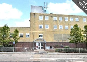 Thumbnail 2 bed flat to rent in London Road, Blackwater, Camberley, Hampshire