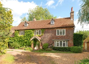 Thumbnail 5 bed detached house for sale in Milford Mill Road, Salisbury, Wiltshire