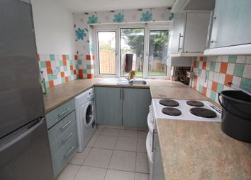 Thumbnail 2 bed flat to rent in Somerset Road, Ashford