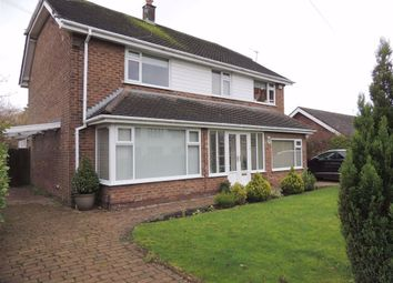 Thumbnail 4 bed detached house for sale in Marsham Road, Hazel Grove, Stockport