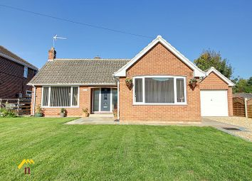 Thumbnail 2 bed detached bungalow for sale in Low Street, North Wheatley, Retford