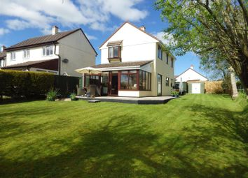 4 bed detached house for sale in The Vineyards, Holsworthy EX22