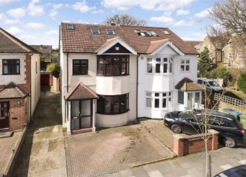 Thumbnail 4 bed semi-detached house for sale in Larchwood Road, New Eltham, London