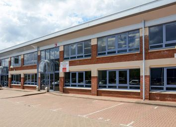 Thumbnail Warehouse to let in Unit B2, Kingswey Business Park, Woking, Surrey