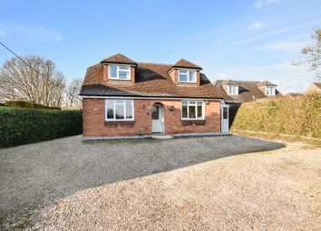 Thumbnail 4 bed detached house for sale in Main Road, Tadley