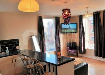 Thumbnail 9 bed shared accommodation to rent in Gainsborough Road, Liverpool