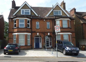 Thumbnail 3 bed maisonette for sale in Bushey Hall Road, Bushey
