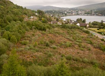 Thumbnail Property for sale in Development Land, Viewfield Road, Portree