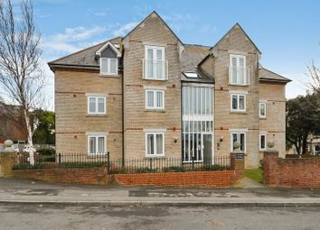 Thumbnail 2 bed flat for sale in Cross Road, Weymouth