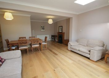 Thumbnail 4 bed semi-detached house to rent in Brent Way, London
